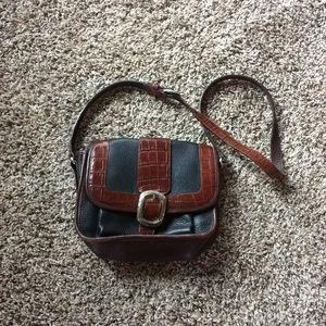 Cross body Brighton purse